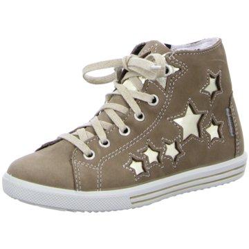 Ricosta Sneaker HighSamira braun