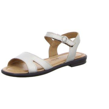 Ricosta Sandale silber