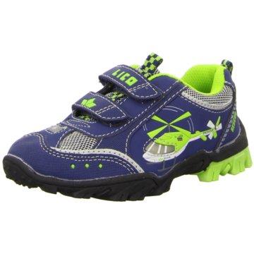 adidas Sneaker LowBob VS blau