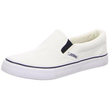 Hengst Footwear Slipper weiß