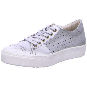 Mjus Sneaker LowSneaker grau