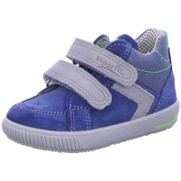 Legero Kleinkinder Mädchen blau