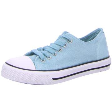 Idana Sneaker Low blau