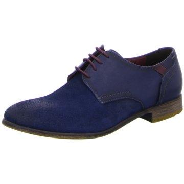 Lloyd Casual Chic blau