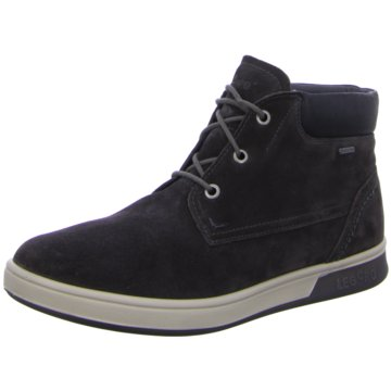Legero Sneaker High grau