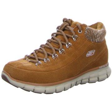 best sneakers 833c0 409a9 Skechers Sale - Stiefeletten für Damen reduziert kaufen ...