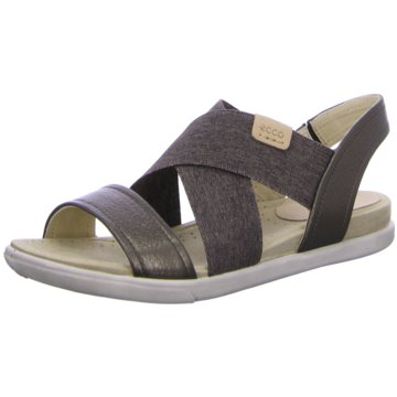 Ecco SandaleDamara Sandal braun