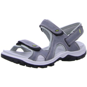Ecco Outdoor SchuhOffroad Lite grau