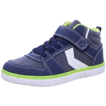 Montega Sneaker High blau