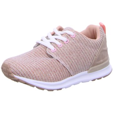 Tom Tailor Sneaker Low coral