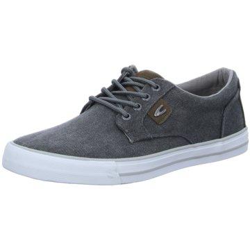 THWS Herrenschuhe atmungsaktive Schuhe Sport und Freizeit, grau 39