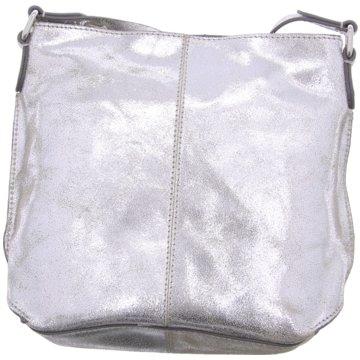 Clarks Taschen silber