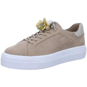 Tamaris Plateau Sneaker rosa