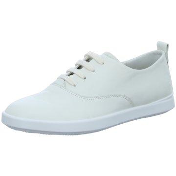 Ecco Sneaker LowLeisure weiß