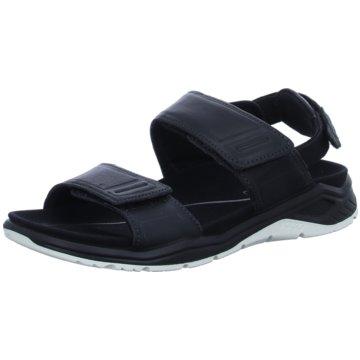 Ecco Komfort SandaleECCO X-TRINSIC schwarz