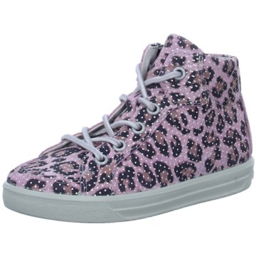 Ricosta Sneaker HighPasme animal