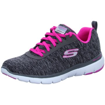 Skechers TrainingsschuheFlex Appeal 3.0 - Insiders grau
