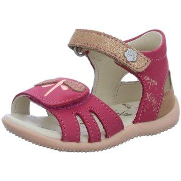 Kickers Kleinkinder Mädchen pink