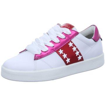 Marco Tozzi Sneaker Low weiß