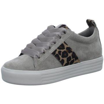 Kennel + Schmenger Sneaker grau