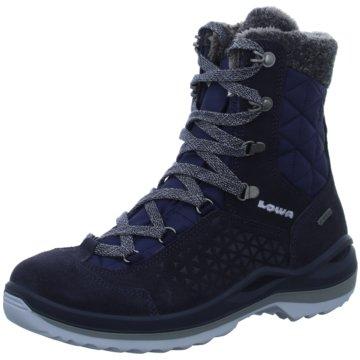 LOWA Outdoor SchuhCALCETA II GTX blau