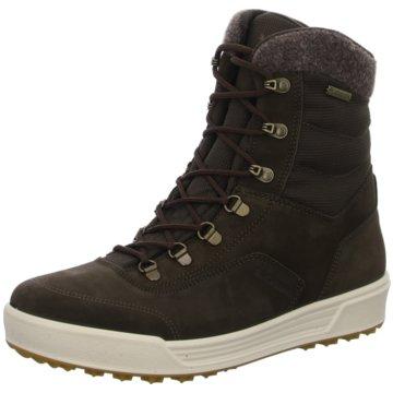LOWA Sneaker HighKAZAN II GTX - 410514 braun