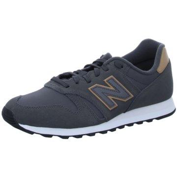New Balance Sneaker LowML373 D grau