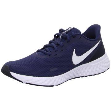 Nike Sneaker LowNike Revolution 5 Men's Running Shoe - BQ3204-400 blau