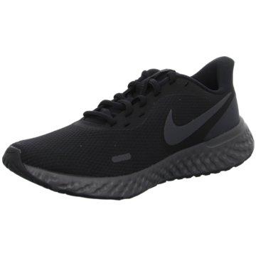 Nike Sneaker LowNike Revolution 5 - BQ3207-001 schwarz
