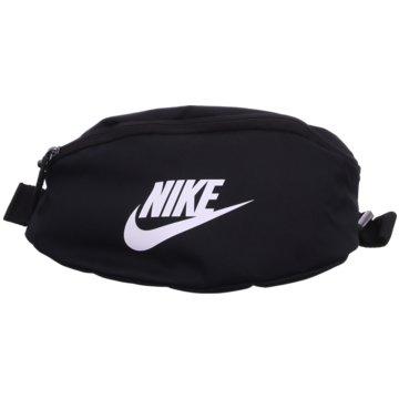 Nike BauchtaschenSPORTSWEAR HERITAGE - BA5750-010 schwarz