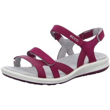 Ecco Komfort SandaleCruise II pink