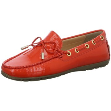 Sioux Bootsschuh rot