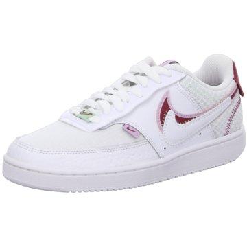 Nike Sneaker World weiß