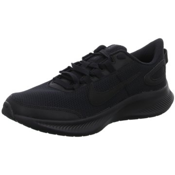 Nike Sneaker LowSneaker schwarz
