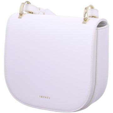 INYATI Handtasche weiß