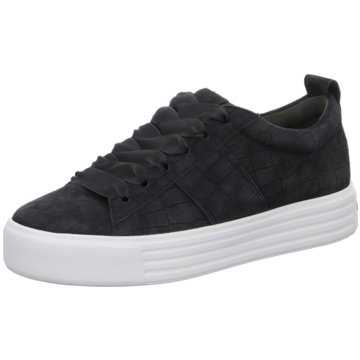 Kennel + Schmenger Sneaker Low grau