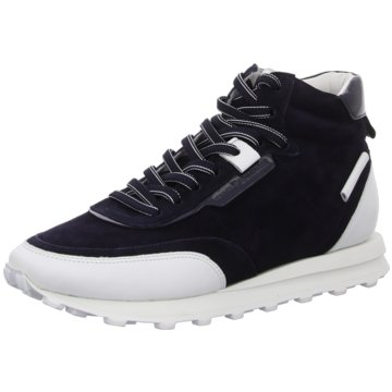 Kennel + Schmenger Sneaker High blau