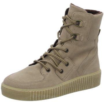 Gabor Sneaker High beige