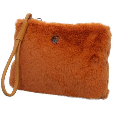 Peter Kaiser Clutch orange
