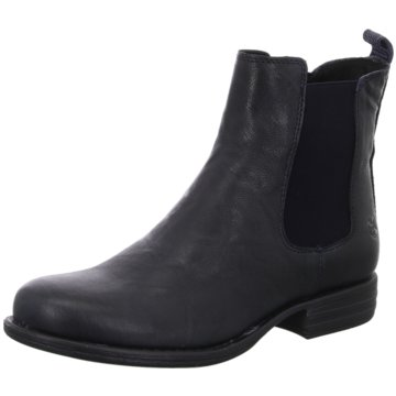 Only Chelsea Boot blau