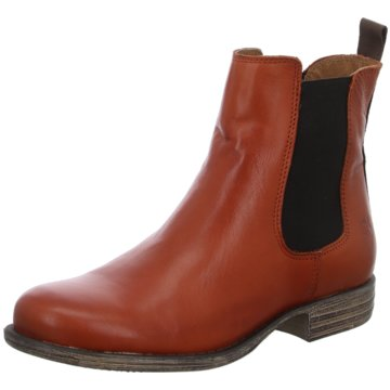 Post XChange Chelsea Boot rot