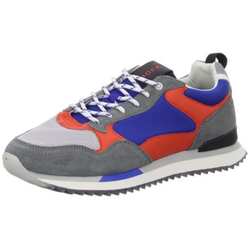 Hoff Sneaker Low grau