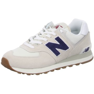 New Balance Sneaker Low beige