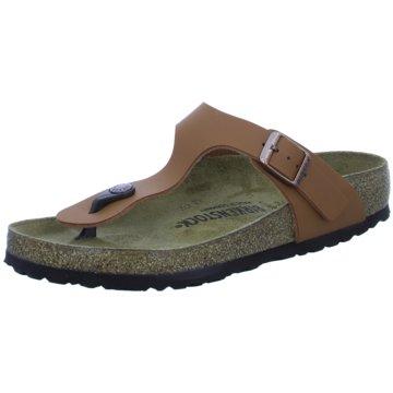 Birkenstock ZehentrennerArizona BS[Sandals] braun