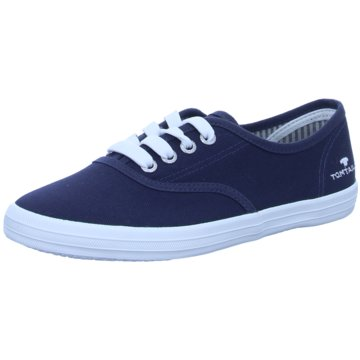 Supremo Sneaker LowSneaker blau