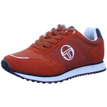Sergio Tacchini Sneaker Low rot