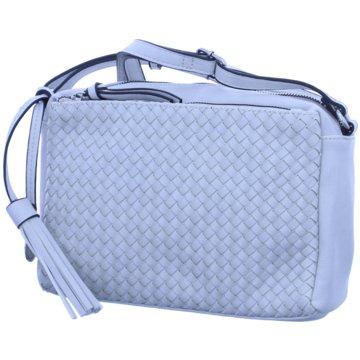 Tamaris Taschen DamenCarmen blau