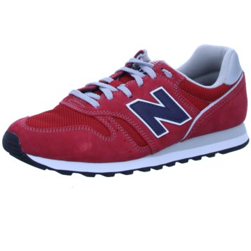 New Balance Sneaker Low rot