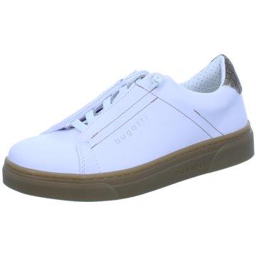 Bugatti Sneaker weiß