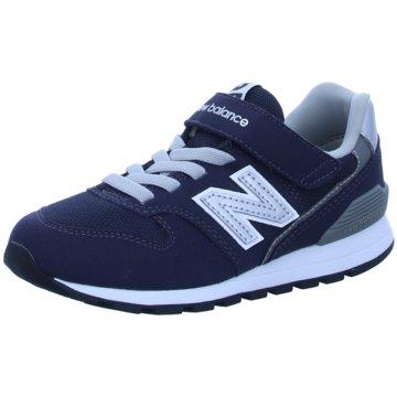 New Balance Sneaker LowYV996NV3 - YV996NV3 M blau